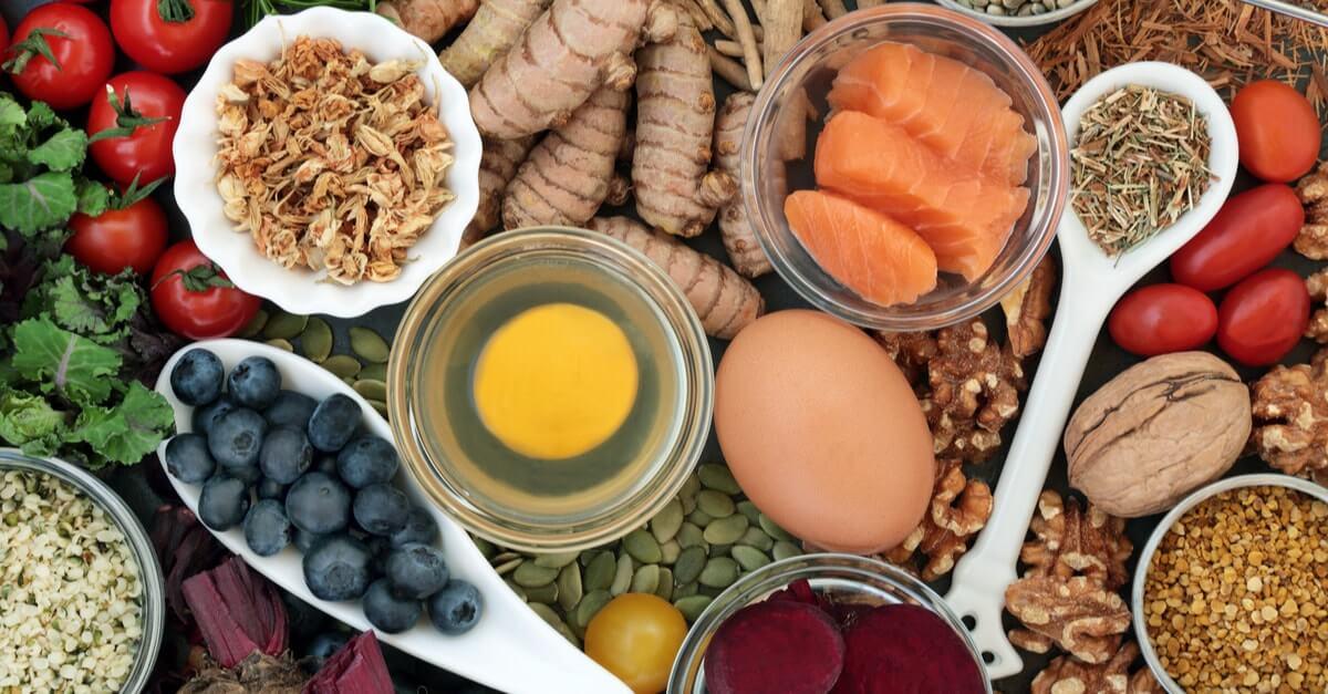 Integratori alimentari naturali: cosa sono, a cosa servono