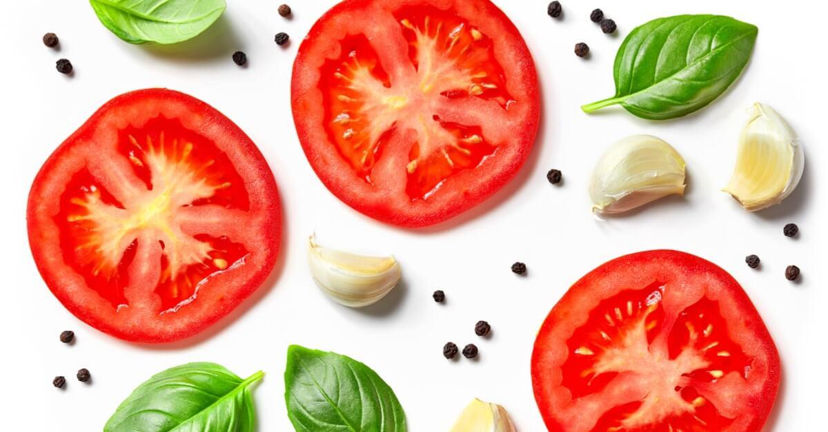 pomodoro-e-aglio