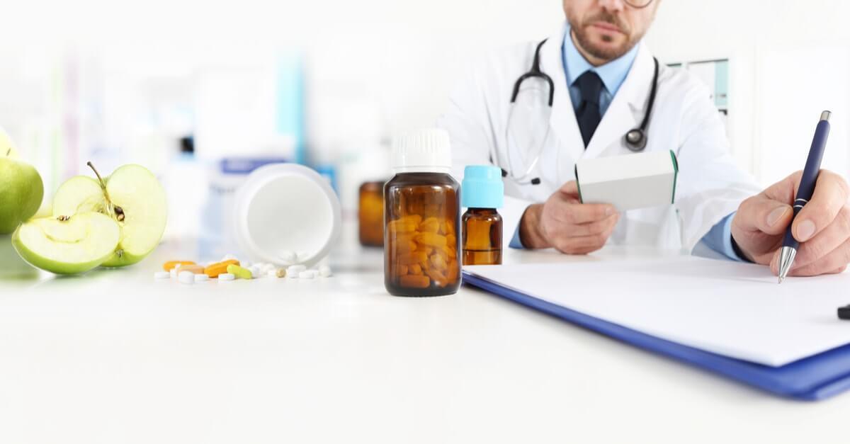 Nutraceutico: cosa significa e a cosa serve?